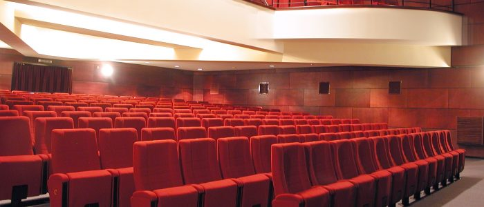Teatrul V. I. Popa
